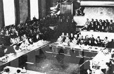 Từ nền ngoại giao kháng chiến đến nền ngoại giao toàn diện, hiện đại