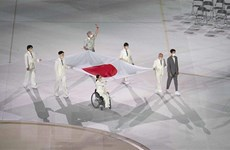 Xưởng cơ khí giúp VĐV khuyết tật đạt ước mơ tại Paralympic Tokyo