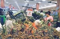 Hà Nội: CPI tiếp tục tăng, cao nhất là nhóm hàng ăn uống