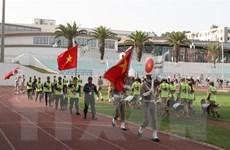 """Army Games 2021: Bế mạc cuộc thi """"Người bạn trung thành"""" tại Algeria"""