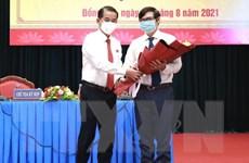 HĐND tỉnh Đồng Nai bầu bổ sung Phó Chủ tịch UBND tỉnh