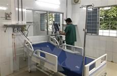 TP.HCM đảm bảo công suất 15.000 giường bệnh có gọng thở oxy