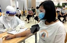 Đề nghị TP.HCM, Long An, Đồng Nai, Bình Dương tăng tốc tiêm vaccine