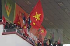 """Army Games: Việt Nam giành chiến thắng chung cuộc """"Xạ thủ bắn tỉa"""""""