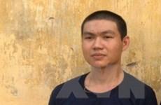 Gia Lai: Bắt đối tượng thứ 3 trong vụ đục tường trốn khỏi nhà tạm giữ