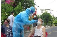 Khánh Hòa: Đã có 74,6% ca mắc COVID-19 được điều trị khỏi bệnh
