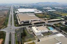 Bám trụ vị trí thứ 3, bất động sản duy trì thứ hạng thu hút FDI