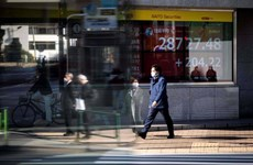 Chỉ số Topix của Nhật Bản tăng cao nhất trong 31 năm qua