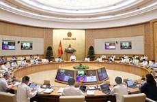 Thủ tướng: Nỗ lực kiểm soát dịch, thúc đấy phát triển kinh tế-xã hội