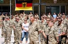 Các nước EU bàn về đề xuất thành lập quân đội riêng