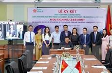 Thúc đẩy quan hệ hợp tác sâu rộng Việt Nam-Phần Lan
