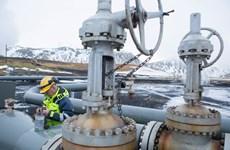 Khởi động nhà máy thu khí CO2 lớn nhất thế giới tại Iceland