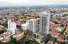 Áp lực gia tăng dòng tiền không làm giảm giá bất động sản, nhà ở