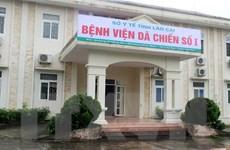 Lào Cai: Hai bệnh nhân COVID-19 cuối cùng đã xuất viện