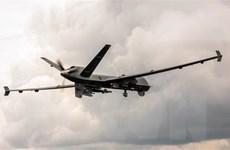 Mỹ thành lập lực lượng sử dụng máy bay không người lái ở vùng Vịnh