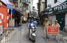 Ngày 13/9, Việt Nam ghi nhận 11.172 ca nhiễm mới, 298 ca tử vong