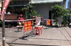 Bình Định: Đình chỉ công tác Bí thư và Chủ tịch phường để dịch lây lan
