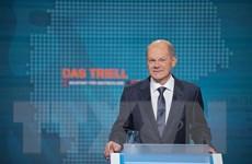 Bầu cử Đức: Ứng cử viên thủ tướng của SPD tiếp tục giành ưu thế