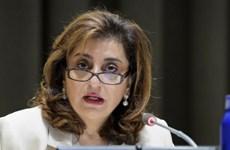 Tổng thư ký LHQ bổ nhiệm giám đốc điều hành mới cho tổ chức phụ nữ