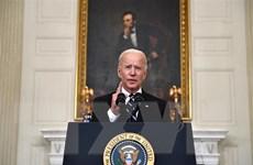 Tổng thống Mỹ thúc đẩy hội nghị quốc tế riêng về COVID-19