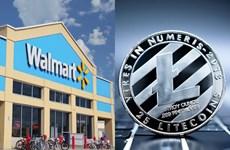 Walmart đang điều tra tin giả về thỏa thuận hợp tác với Litecoin