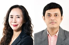 Các nhà nghiên cứu của Samsung được bầu làm phó chủ tịch 3GPP