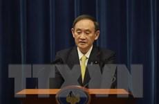 Thủ tướng Suga Yoshihide sẽ tham dự Hội nghị thượng đỉnh Nhóm Bộ Tứ