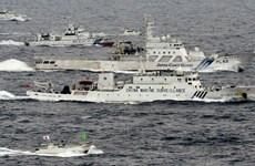 Australia-Mỹ nhấn mạnh tầm quan trọng của tự do hàng hải ở Biển Đông