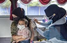 Malaysia triển khai chương trình tiêm chủng cho thanh thiếu niên