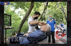 [Audio] Những băn khoăn của người dân khi Hà Nội thực hiện Chỉ thị 22