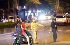 Hà Nội: Xử lý nghiêm nhiều trường hợp vi phạm phòng, chống dịch