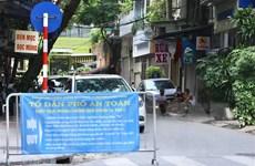 Hà Nội kiện toàn Ban Chỉ đạo thành phố phòng, chống dịch COVID-19