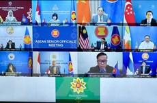 Rà soát công tác chuẩn bị cho Hội nghị cấp cao ASEAN lần thứ 38, 39