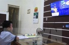 Phát sóng bài giảng lớp 1 và 2 trên ba kênh truyền hình quốc gia
