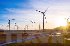 Hàng triệu USD vẫn chảy vào các dự án tăng trưởng xanh