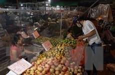 Sớm mở lại chợ truyền thống, chợ đầu mối đảm bảo yêu cầu phòng dịch