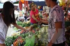 Đông Nam Á ứng phó với cuộc khủng hoảng lương thực vì COVID-19
