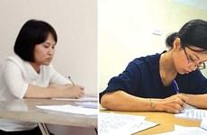 Khởi tố 3 nguyên cán bộ Sở Văn hóa, Thể thao và Du lịch Lào Cai
