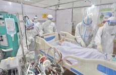 TP.HCM: Số ca tử vong và nhập viện do dịch COVID-19 ngày càng giảm sâu