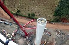 Sẽ trình thủ tướng gia hạn giá FIT các dự án điện gió chậm tiến độ