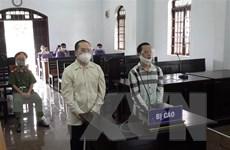 Đắk Nông: Tử hình 2 đối tượng trong vụ mua bán ma túy lớn nhất tỉnh
