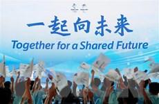 Olympic mùa Đông Bắc Kinh: Chỉ bán vé cho người Trung Quốc đại lục