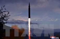 Hội đồng Bảo an Liên hợp quốc nhóm họp về tình hình Triều Tiên