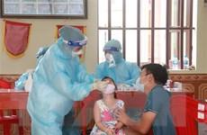 Nam Định ghi nhận 3 ca dương tính liên quan đến Bệnh viện Việt Đức