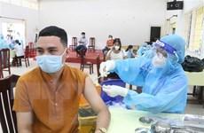 Trà Vinh: Qua 14 ngày không ghi nhận ca mắc COVID-19 trong cộng đồng