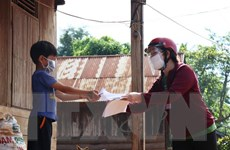 """Học sinh """"vùng xanh"""" ở Đắk Lắk đến trường học từ ngày 4/10"""