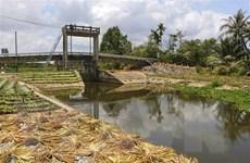 Bảo vệ bền vững tài nguyên nước Đồng bằng sông Cửu Long