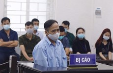 Hà Nội: Nguyên Phó Chủ tịch HĐND phường Mỹ Đình 2 bị phạt 12 năm tù