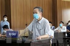 Thanh Hóa: Tuyên phạt nguyên Phó Chủ tịch HĐND Nghi Sơn 30 tháng tù