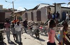Việt Nam lên án các hành vi gây bất ổn chính trị tại Haiti